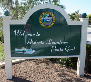 florida rv resort - punta gorda florida