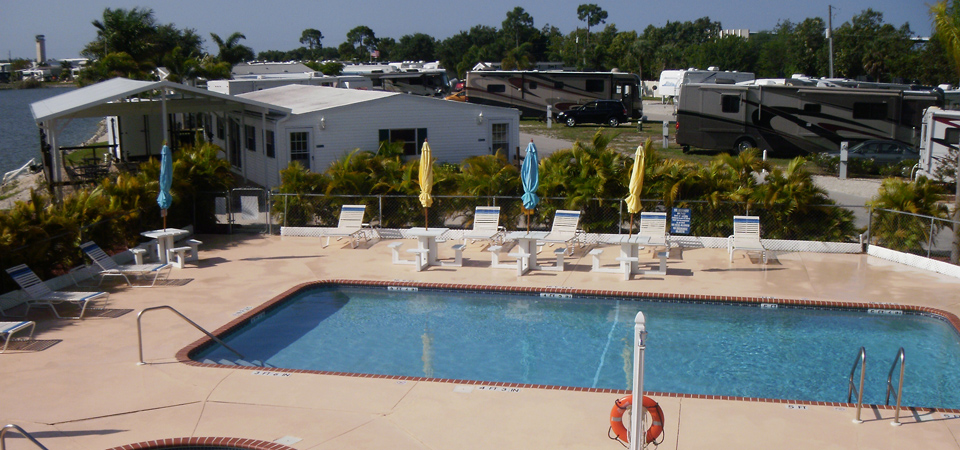 Rates & Reservations - Water's Edge RV ResortWater's Edge RV
